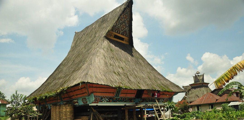 Foto Desa Adat Dokan Sumatera Utara Pesona Indonesia - fototrip 4