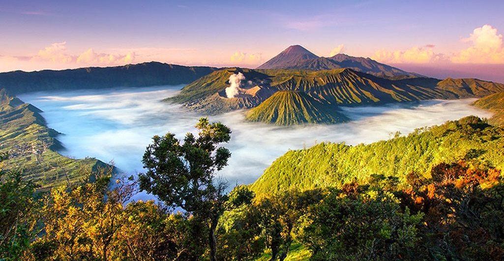 Foto Tempat Wisata Alam di Jawa Pesona Indonesia - fototrip 3