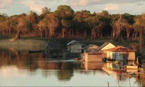 Foto Tempat Wisata Alam di Kalimantan Pesona Indonesia - fototrip 2