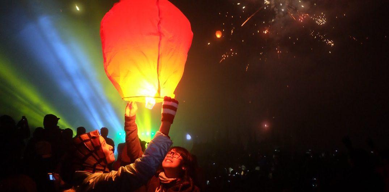 Foto Dieng Culture Festival 2016 Agustus Pesona Indonesia - fototrip 2