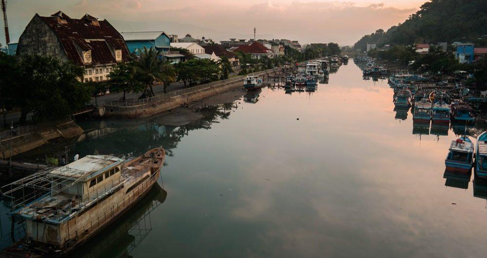 Foto Perjalanan Explore Sumatera sampai ke Ujung Indonesia Pesona Indonesia - fototrip 14