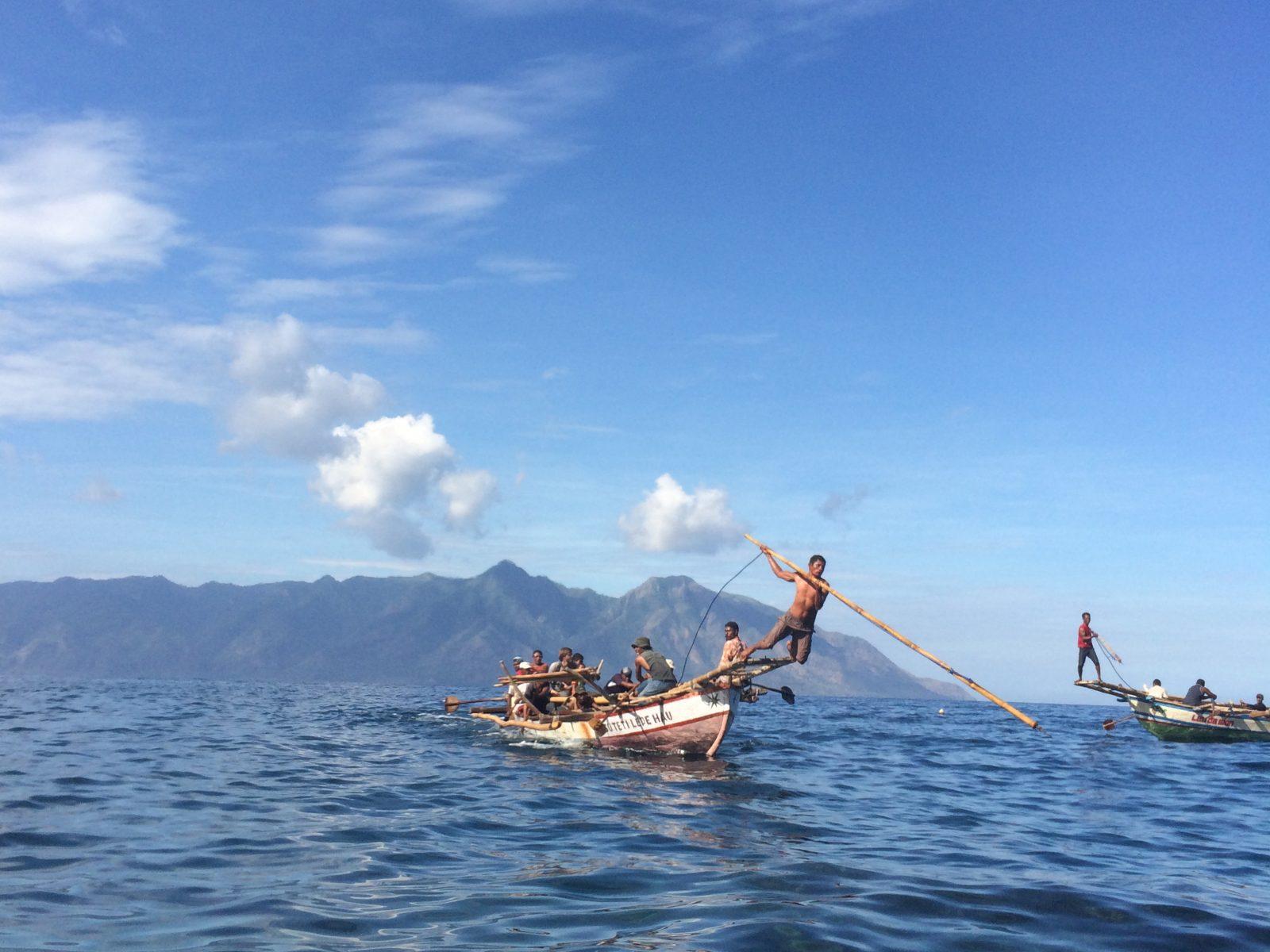 Festival Paus Lembata | Sumber: Pesona Indonesia Tour & Travel