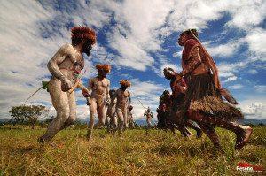 Festival Lembah Baliem Wamena Papua (8)