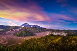 Wisata Gunung Bromo