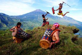 Paket Wisata Lombok Bukit Pergasingan Pesona Indonesia