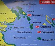 Foto Travel Story ke Kepulauan Derawan Pesona Indonesia - fototrip 14