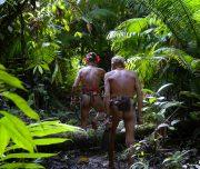 Tour suku mentawai