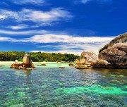 Paket Wisata Belitung Island Pesona Indonesia-Foto Trip 2