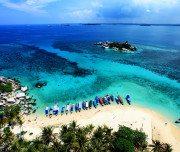 Paket Wisata Belitung Island Pesona Indonesia-Foto Trip 3