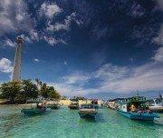 Paket Wisata Belitung Island Pesona Indonesia-Foto Trip 5
