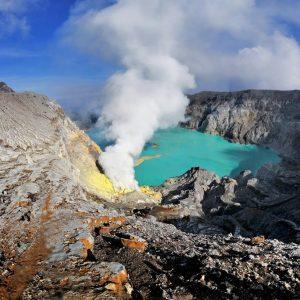 Paket Wisata Bromo Ijen Baluran Pesona Indonesia - fototrip 1