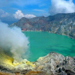 Paket Wisata Bromo Ijen Baluran Pesona Indonesia - fototrip 2