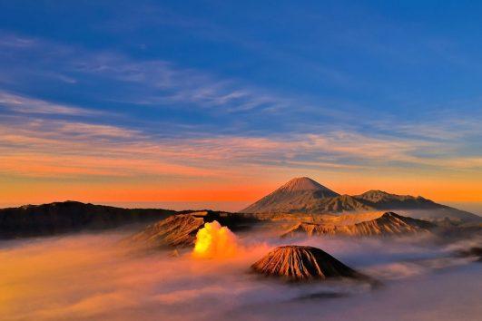 Paket Wisata Bromo Ijen Baluran Pesona Indonesia - fototrip 5