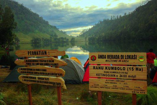 Paket Wisata Bromo Ranu Kumbolo Pesona Indonesia - fototrip 2