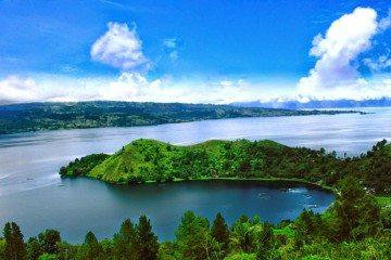 Paket Wisata Danau Toba Sumatera Utara - Danau Toba