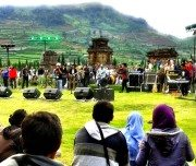 Paket Wisata Dieng Culture Festival Pesona Indonesia - fototrip 4