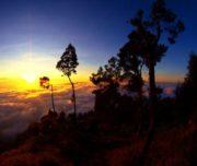 Paket Wisata Dieng Midnight Pesona Indonesia-Foto Trip 2