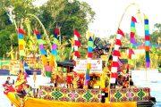Paket Wisata Festival Budaya Isen Mulang Palangkaraya Pesona Indonesia-Foto Trip 3
