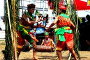 Paket Wisata Festival Budaya Isen Mulang Palangkaraya Pesona Indonesia-Foto Trip 4