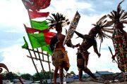Paket Wisata Festival Budaya Isen Mulang Palangkaraya Pesona Indonesia-Foto Trip 5