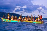Paket Wisata Festival Danau Sentani Papua Pesona Indonesia - fototrip 2