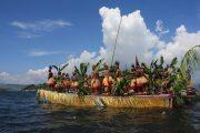 Paket Wisata Festival Danau Sentani Papua Pesona Indonesia - fototrip 3