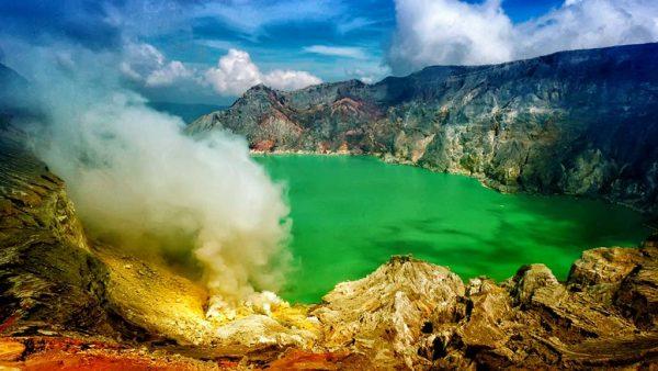 Paket Wisata Ijen Baluran Pesona Indonesia-Foto Trip 2