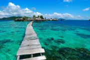 Paket Wisata Kepulauan Togean Pesona Indonesia - fototrip 3