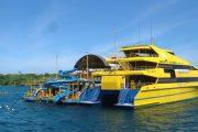 Paket Wisata Lembongan & Bounty Cruise Pesona Indo -Foto Trip 2