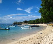 Paket Wisata Lembongan & Bounty Cruise Pesona Indo -Foto Trip 5