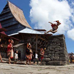Paket Wisata Nias Pesona Indonesia-Foto Trip 3