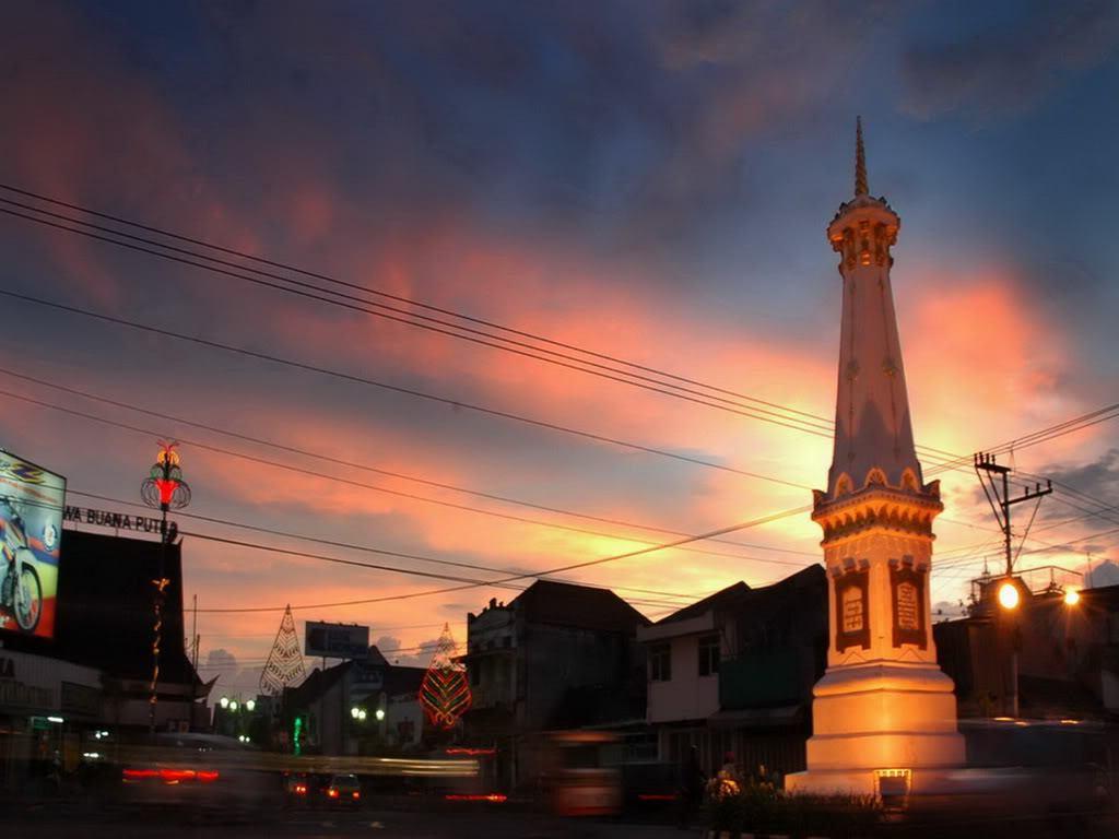 Paket Wisata One Day Trip Jogja Pesona Indonesia - fototrip 1