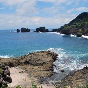 Paket Wisata Pantai Selatan Yogyakarta Pesona Indonesia-Foto Trip 1