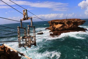 Paket Wisata Pantai Selatan Yogyakarta Pesona Indonesia-Foto Trip 3