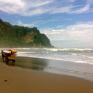 Paket Wisata Pantai Selatan Yogyakarta Pesona Indonesia-Foto Trip 4