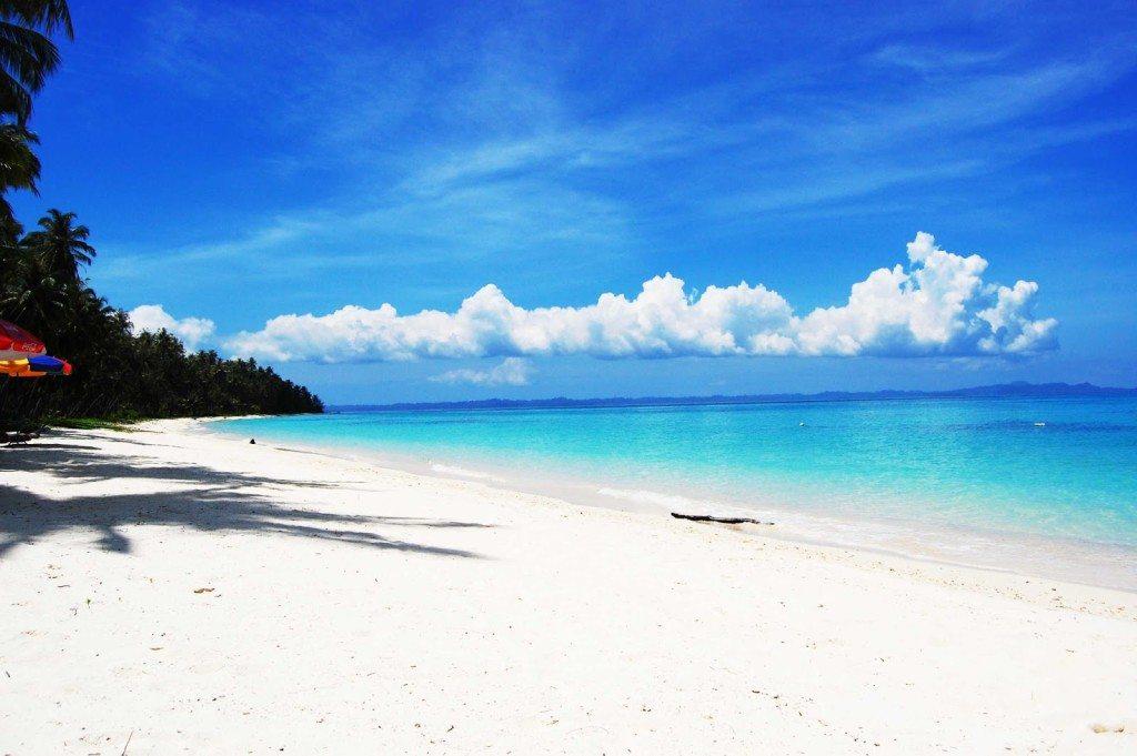 Paket Wisata Pulau Banyak Aceh Singkil Indonesia - Pantai
