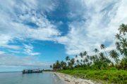 Paket Wisata Pulau Banyak Aceh Singkil Indonesia - Pulau Banyak Pantai