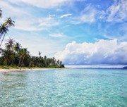 Paket Wisata Pulau Banyak Aceh Singkil Indonesia - Pulau Banyak Singkil