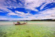 Paket Wisata Pulau Pahawang Pesona Indonesia - fototrip 1
