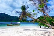 Paket Wisata Pulau Pahawang Pesona Indonesia - fototrip 2