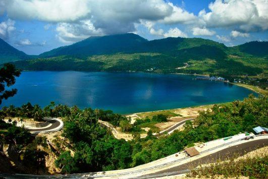 Paket Wisata Pulau Weh Sabang Aceh - Welcome Aceh