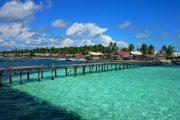Paket Wisata Takabonerate Pesona Indonesia - fototrip 2