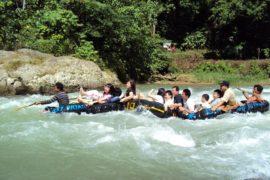 Paket Wisata Tangkahan Sumatera Utara Pesona Indonesia - fototrip 4