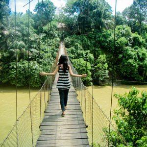 Paket Wisata Tangkahan Sumatera Utara Pesona Indonesia - fototrip 5
