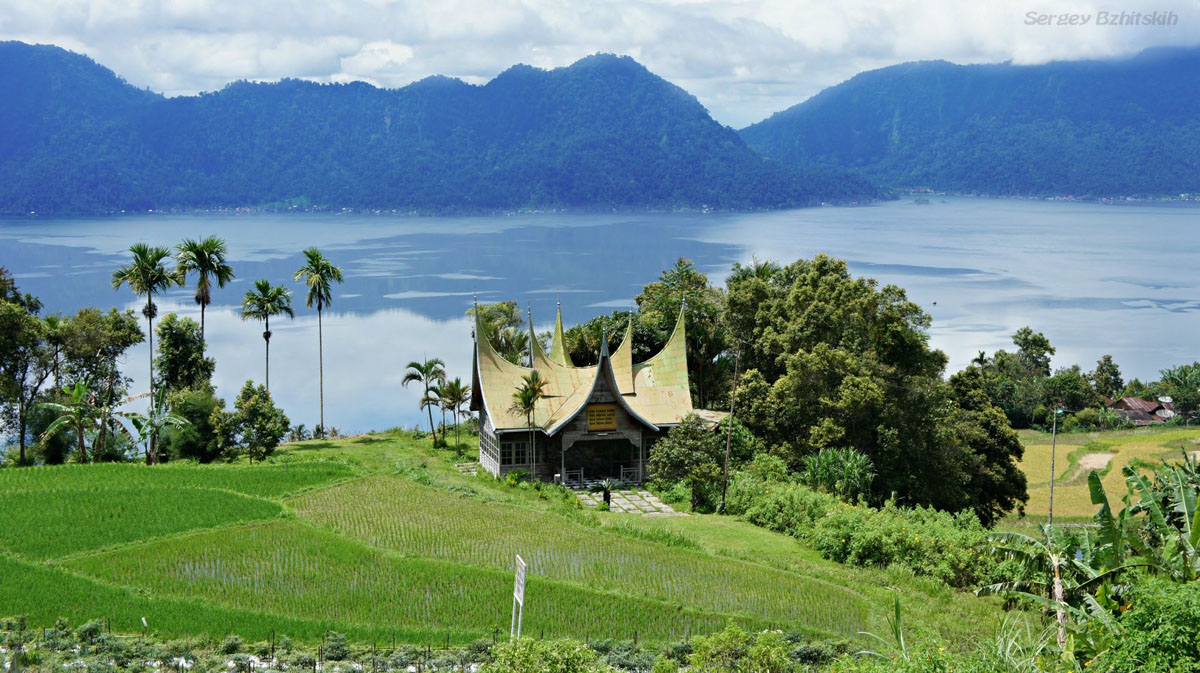 Paket Wisata Tour Explore Sumatera Pesona Indonesia-Foto Trip 4