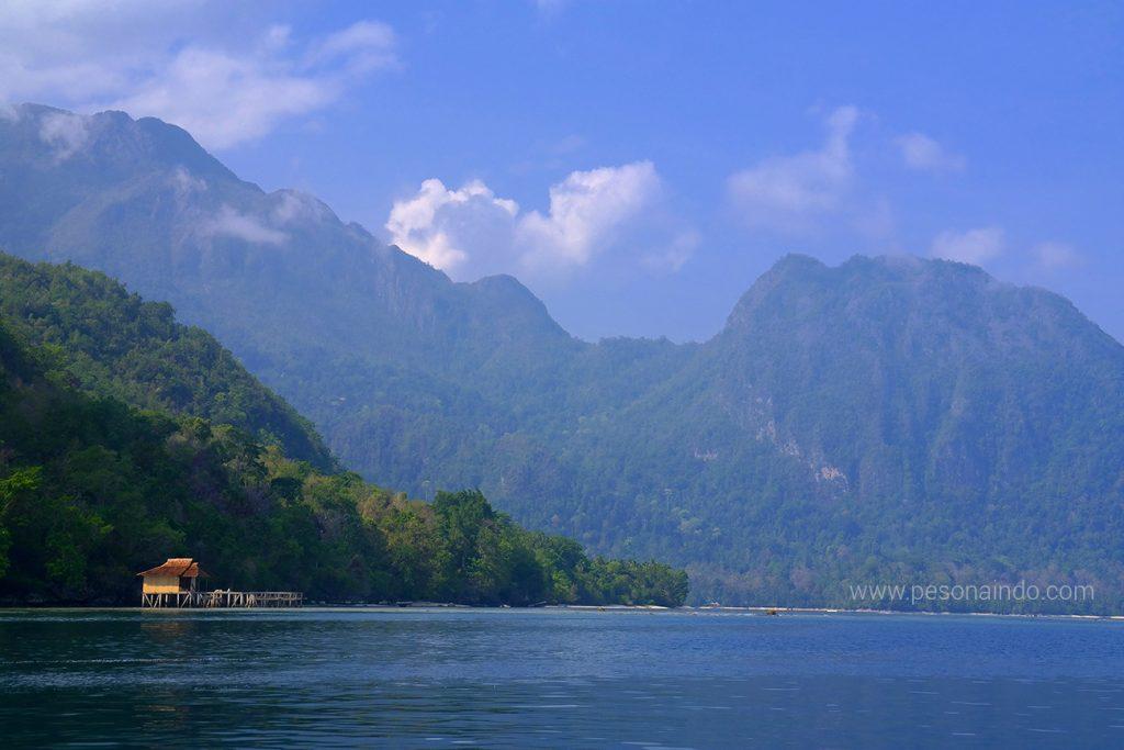 Paket Wisata Pulau Ora