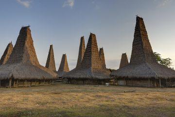 Paket wisata tour Sumba