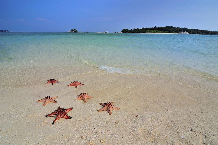 Photo Tour Belitung