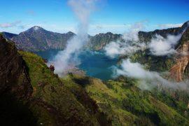 Tour Gunung Rinjani