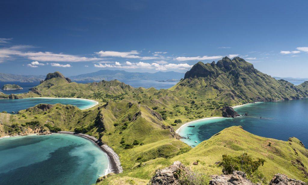 paket wisata sailing komodo island